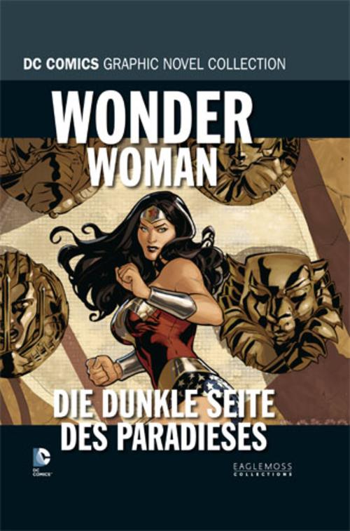 (C) Eaglemoss / DC Comics Graphic Novel Collection 7 / Zum Vergrößern auf das Bild klicken