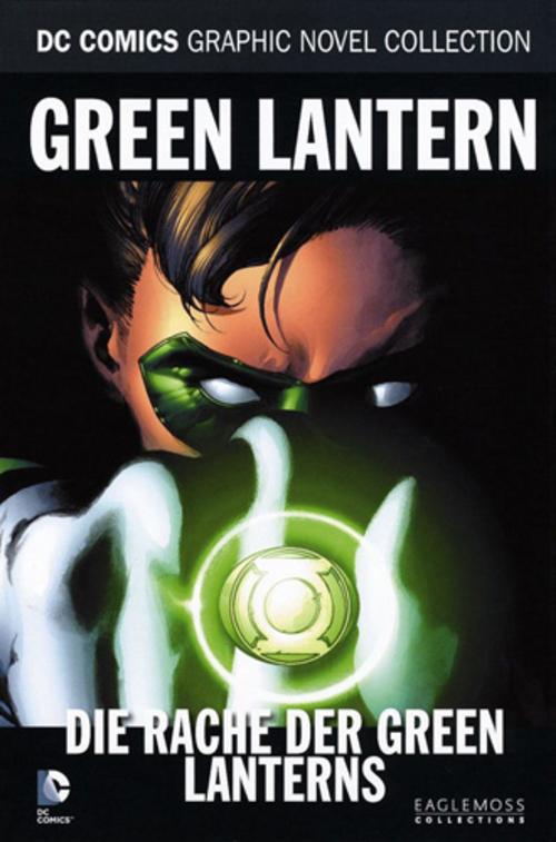 (C) Eaglemoss / DC Comics Graphic Novel Collection 70 / Zum Vergrößern auf das Bild klicken