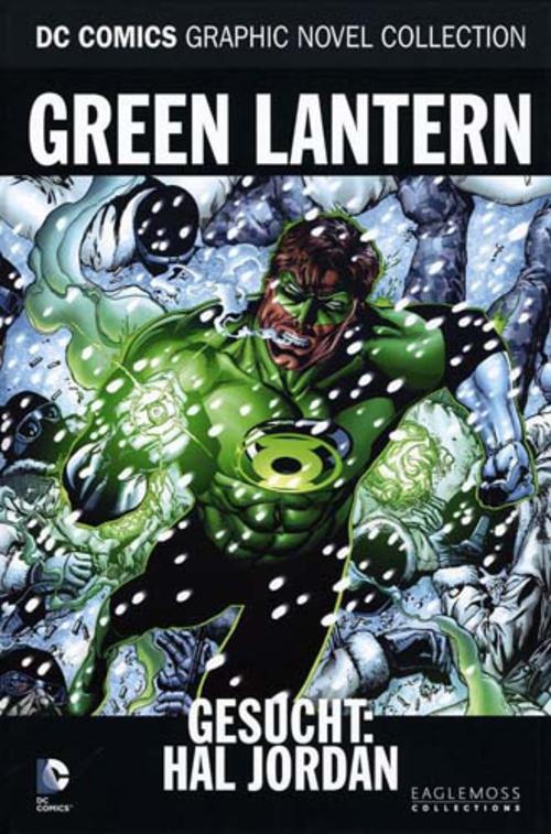 (C) Eaglemoss / DC Comics Graphic Novel Collection 75 / Zum Vergrößern auf das Bild klicken