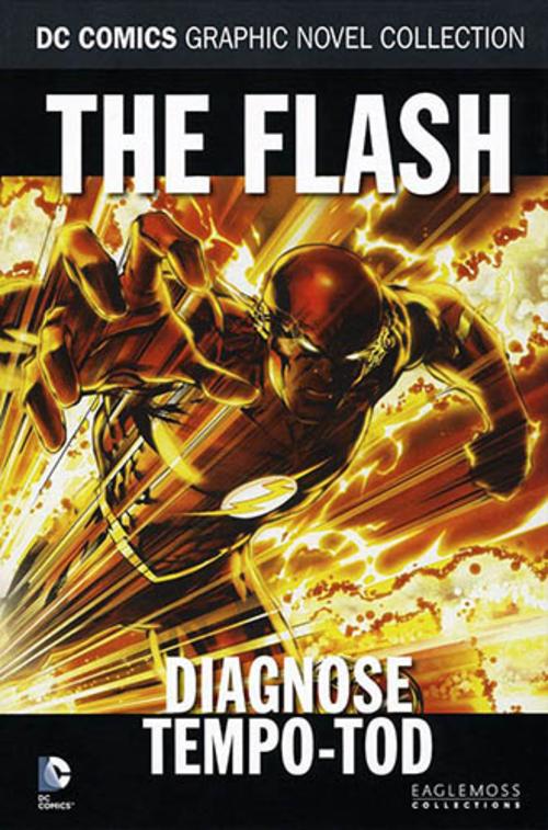 (C) Eaglemoss / DC Comics Graphic Novel Collection 79 / Zum Vergrößern auf das Bild klicken