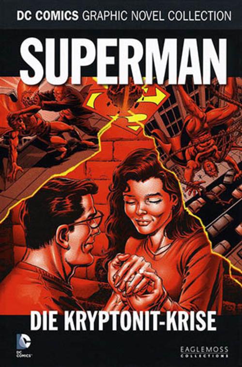 (C) Eaglemoss / DC Comics Graphic Novel Collection 81 / Zum Vergrößern auf das Bild klicken