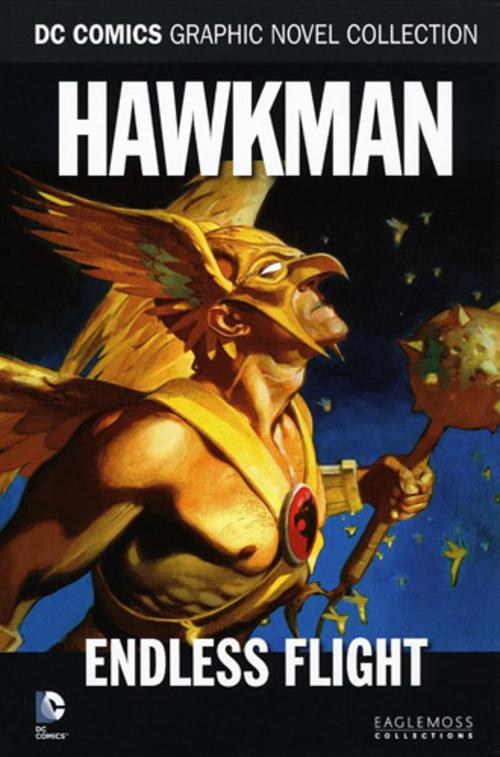(C) Eaglemoss / DC Comics Graphic Novel Collection 82 / Zum Vergrößern auf das Bild klicken