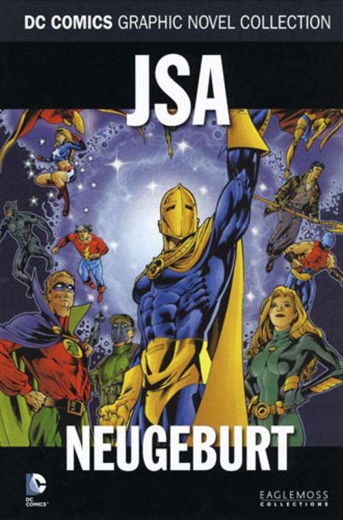 (C) Eaglemoss / DC Comics Graphic Novel Collection 89 / Zum Vergrößern auf das Bild klicken