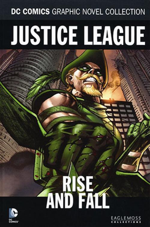 (C) Eaglemoss / DC Comics Graphic Novel Collection 99 / Zum Vergrößern auf das Bild klicken