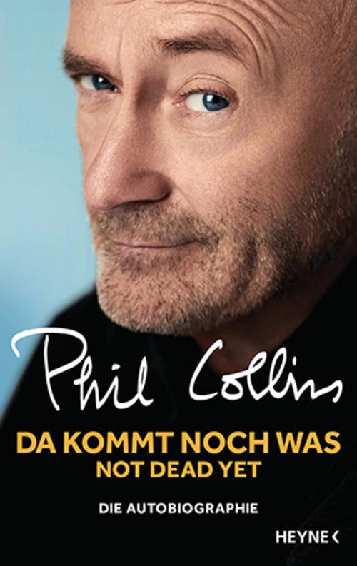 (C) Heyne Verlag / Da kommt noch was - Not Dead Yet / Zum Vergrößern auf das Bild klicken
