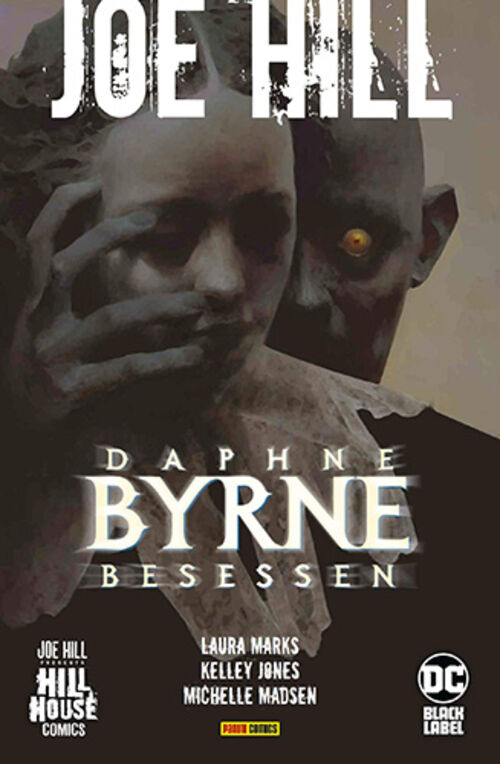 Daphne Byrne - Besessen