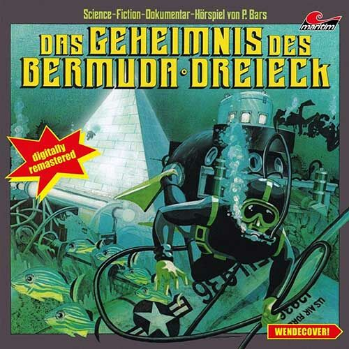 (C) Europa/Sony Music / Das Geheimnis des Bermuda-Dreieck / Zum Vergrößern auf das Bild klicken