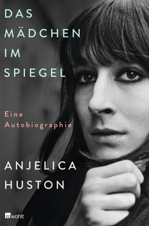 (C) Rowohlt Verlag / Das Mädchen im Spiegel / Zum Vergrößern auf das Bild klicken
