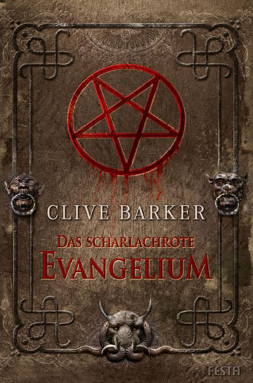 (C) Festa Verlag / Das scharlachrote Evangelium / Zum Vergrößern auf das Bild klicken