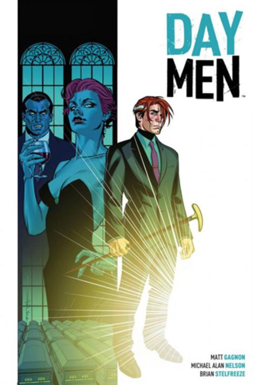 (C) Cross Cult Verlag / Day Men 1 / Zum Vergrößern auf das Bild klicken