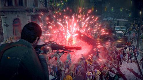 (C) Microsoft Studios / Dead Rising 4 / Zum Vergrößern auf das Bild klicken