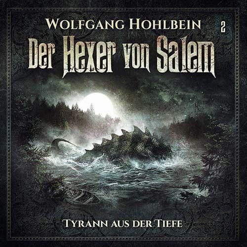 Der Hexer von Salem 2