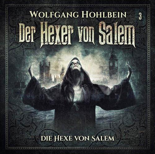 Der Hexer von Salem 3