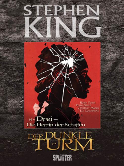 (C) Splitter Verlag / Der dunkle Turm 14 / Zum Vergrößern auf das Bild klicken