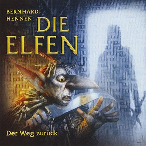 (C) Zaubermond / Die Elfen: Der Weg zurück / Zum Vergrößern auf das Bild klicken