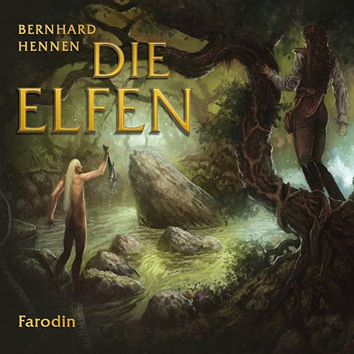 (C) Zaubermond / Die Elfen: Farodin / Zum Vergrößern auf das Bild klicken