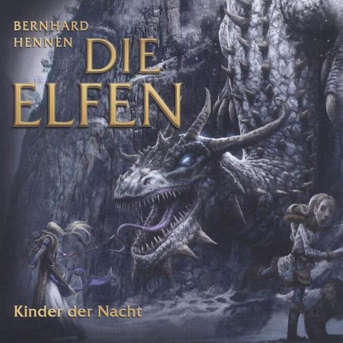 (C) Zaubermond / Die Elfen: Kinder der Nacht / Zum Vergrößern auf das Bild klicken