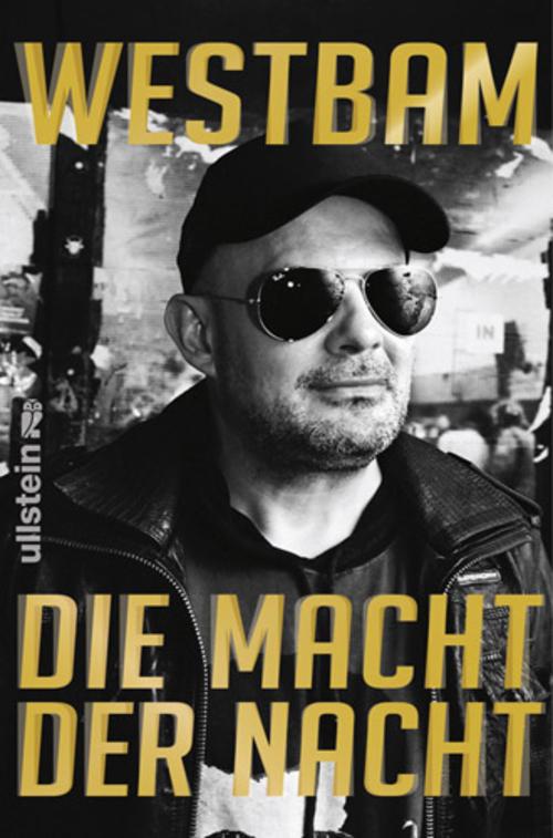 (C) Ullstein Verlag / Die Macht der Nacht / Zum Vergrößern auf das Bild klicken