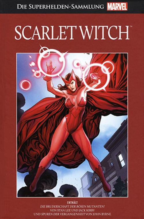 (C) Hachette / Die Marvel-Superhelden-Sammlung 27 / Zum Vergrößern auf das Bild klicken