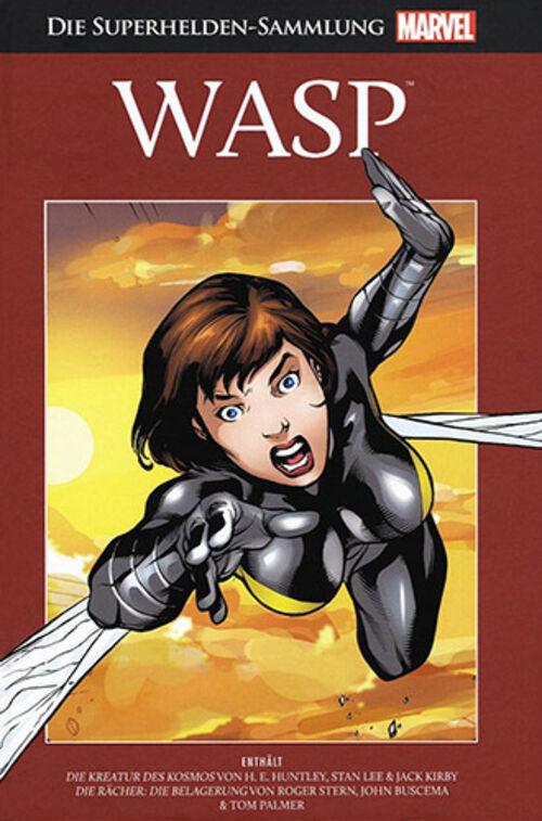 (C) Hachette / Die Marvel-Superhelden-Sammlung 37 / Zum Vergrößern auf das Bild klicken