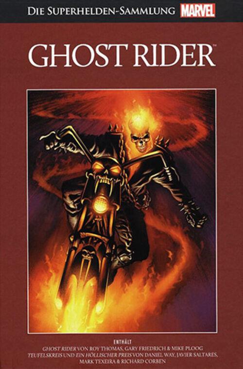 (C) Hachette / Die Marvel-Superhelden-Sammlung 38 / Zum Vergrößern auf das Bild klicken