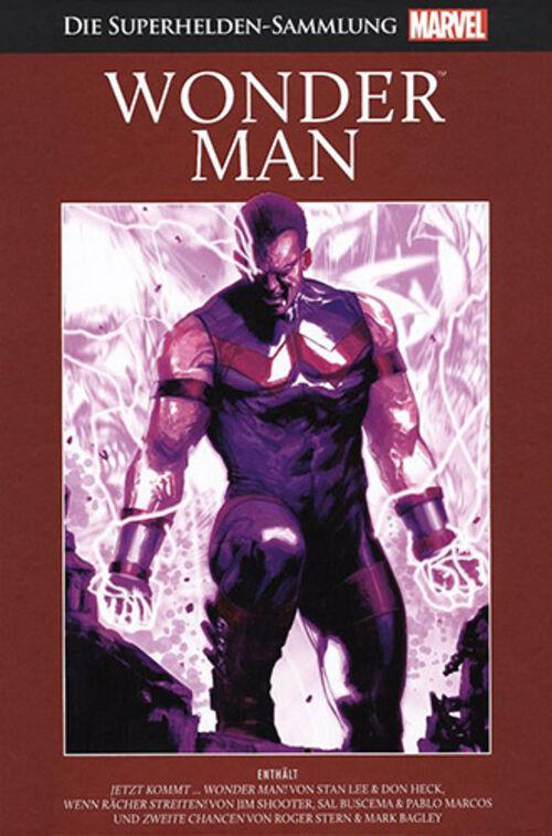 (C) Hachette / Die Marvel-Superhelden-Sammlung 39 / Zum Vergrößern auf das Bild klicken