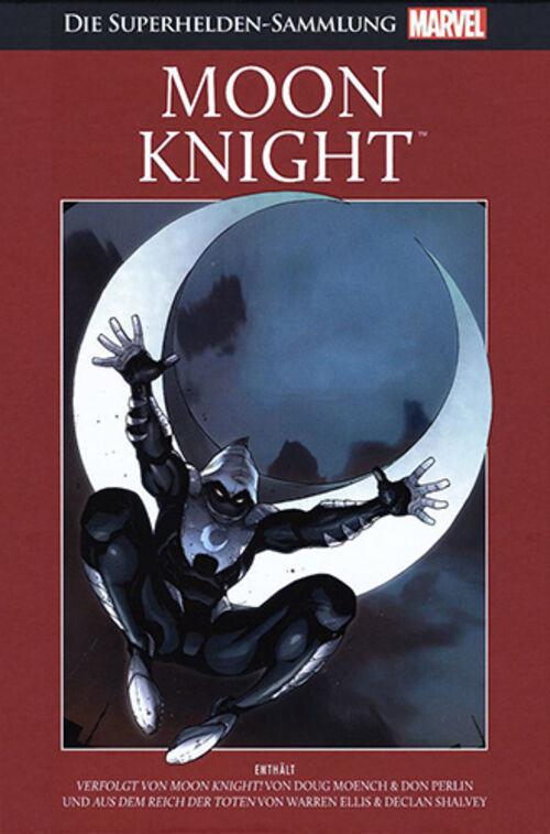 (C) Hachette / Die Marvel-Superhelden-Sammlung 43 / Zum Vergrößern auf das Bild klicken