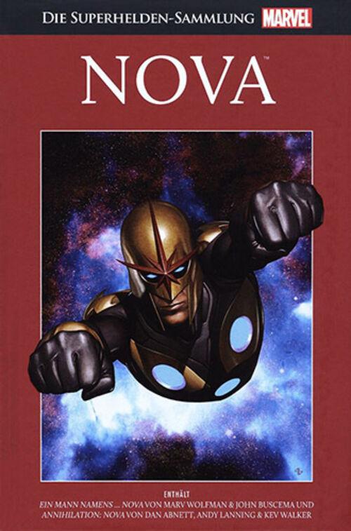 (C) Hachette / Die Marvel-Superhelden-Sammlung 47 / Zum Vergrößern auf das Bild klicken