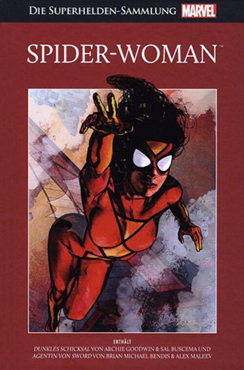 Die Marvel-Superhelden-Sammlung 49