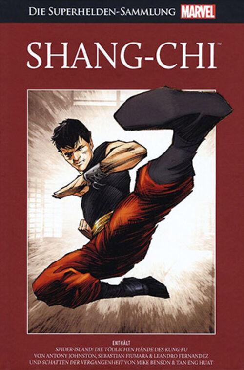 Die Marvel-Superhelden-Sammlung 53