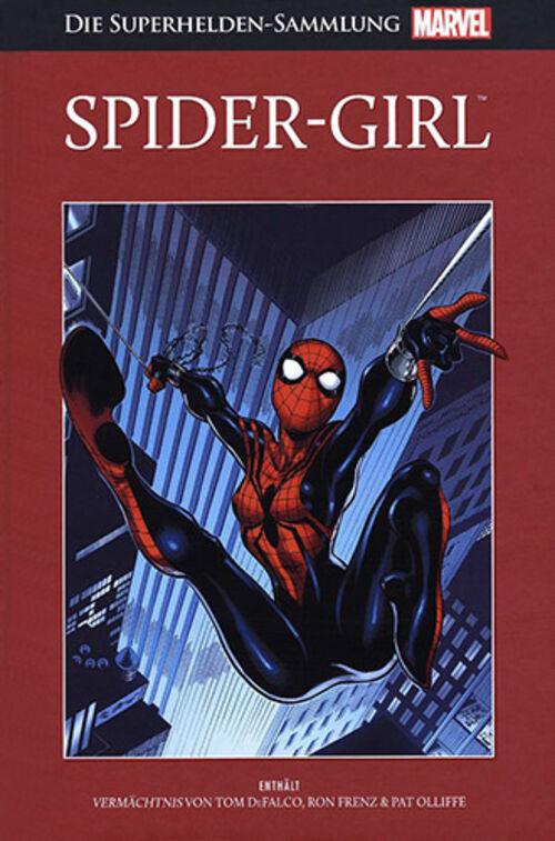 Die Marvel-Superhelden-Sammlung 55