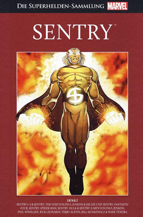 Die Marvel-Superhelden-Sammlung 57