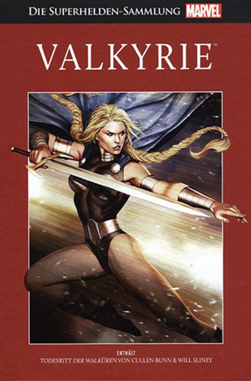 Die Marvel-Superhelden-Sammlung 58