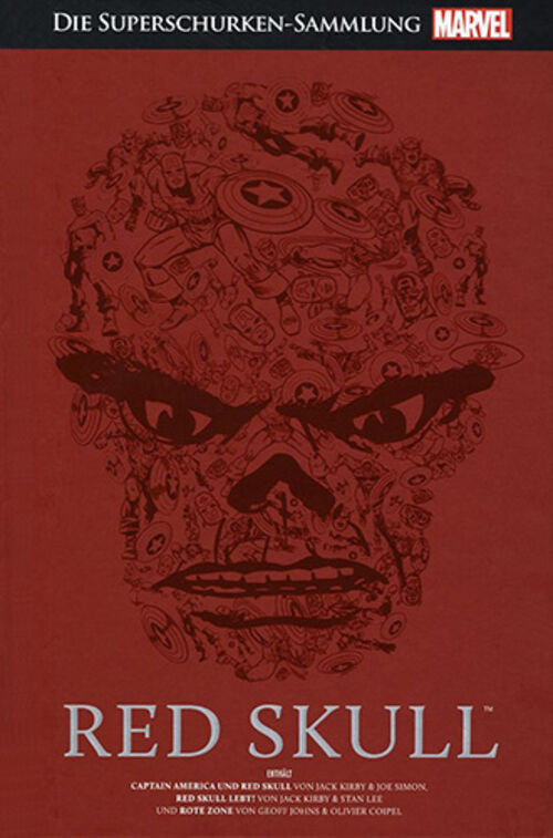 Die Marvel-Superschurken-Sammlung 1