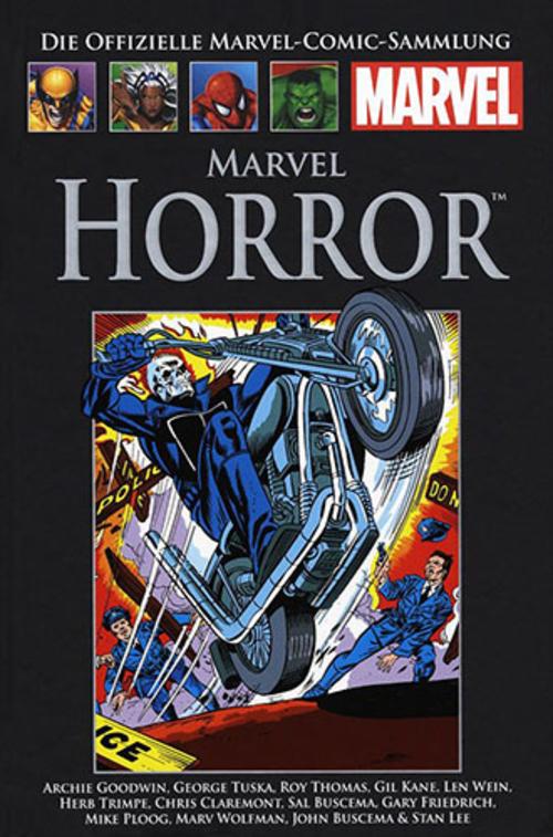 (C) Hachette / Die offizielle Marvel-Comic-Sammlung 115 / Zum Vergrößern auf das Bild klicken