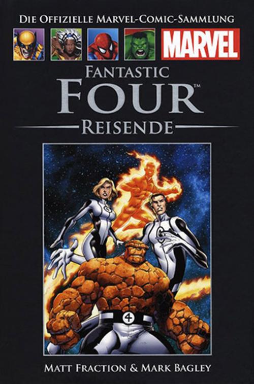 (C) Hachette / Die offizielle Marvel-Comic-Sammlung 134 / Zum Vergrößern auf das Bild klicken