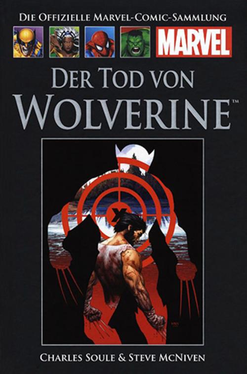 (C) Hachette / Die offizielle Marvel-Comic-Sammlung 136 / Zum Vergrößern auf das Bild klicken