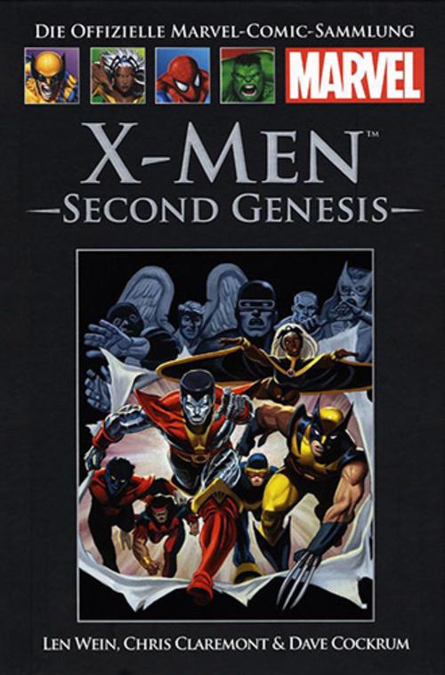 (C) Hachette / Die offizielle Marvel-Comic-Sammlung 64 / Zum Vergrößern auf das Bild klicken