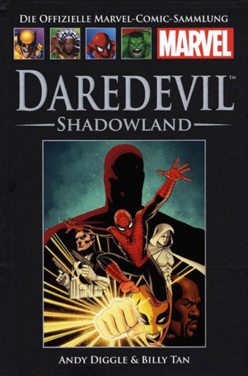 (C) Hachette / Die offizielle Marvel-Comic-Sammlung 68 / Zum Vergrößern auf das Bild klicken