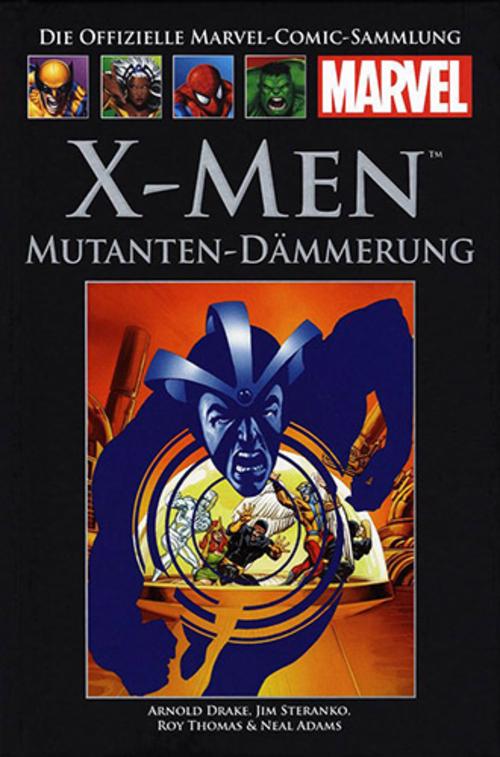 (C) Hachette / Die offizielle Marvel-Comic-Sammlung 69 / Zum Vergrößern auf das Bild klicken