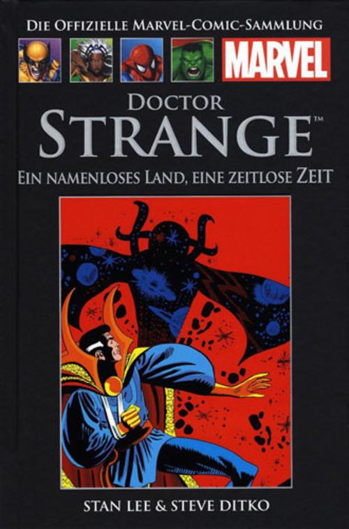 (C) Hachette / Die offizielle Marvel-Comic-Sammlung 70 / Zum Vergrößern auf das Bild klicken