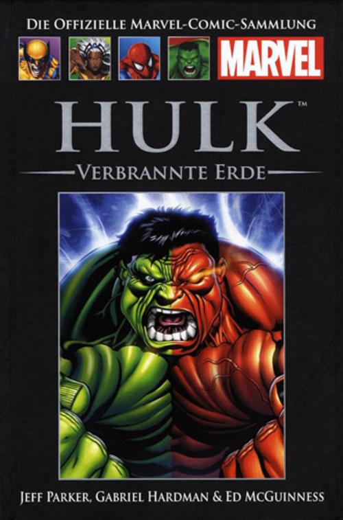(C) Hachette / Die offizielle Marvel-Comic-Sammlung 88 / Zum Vergrößern auf das Bild klicken
