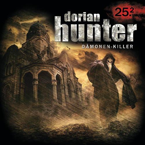 (C) Zaubermond/Indigo / Dorian Hunter - Dämonen-Killer 25 CD 2 / Zum Vergrößern auf das Bild klicken