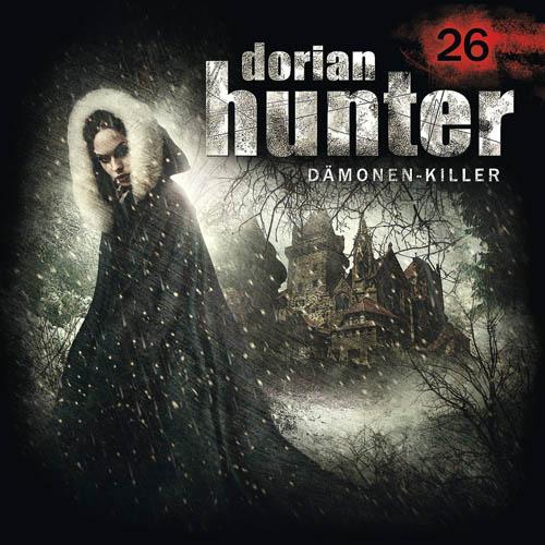 (C) Zaubermond/Indigo / Dorian Hunter - Dämonen-Killer 26 / Zum Vergrößern auf das Bild klicken