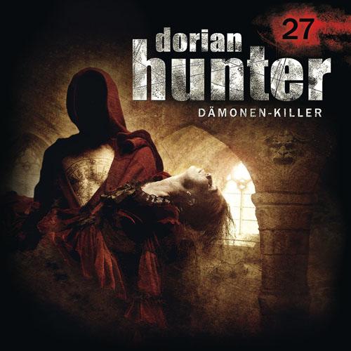 (C) Zaubermond/Indigo / Dorian Hunter - Dämonen-Killer 27 / Zum Vergrößern auf das Bild klicken