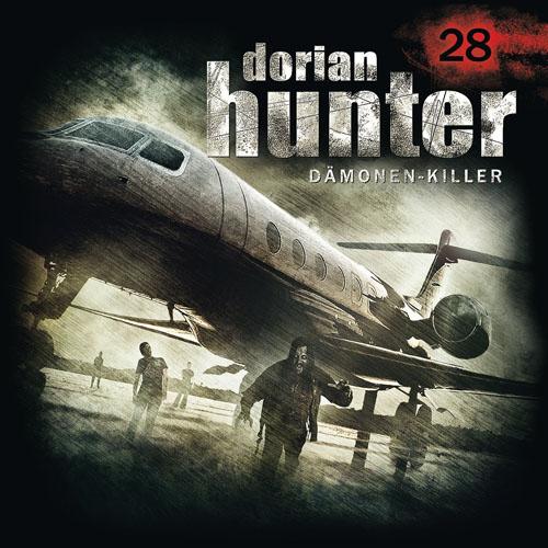(C) Zaubermond/Indigo / Dorian Hunter - Dämonen-Killer 28 / Zum Vergrößern auf das Bild klicken