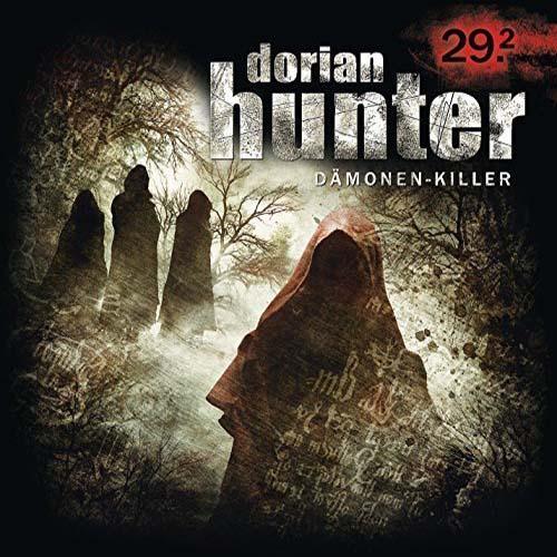 (C) Zaubermond/Indigo / Dorian Hunter - Dämonen-Killer 29.2 / Zum Vergrößern auf das Bild klicken