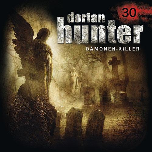(C) Zaubermond / Dorian Hunter - Dämonen-Killer 30 / Zum Vergrößern auf das Bild klicken