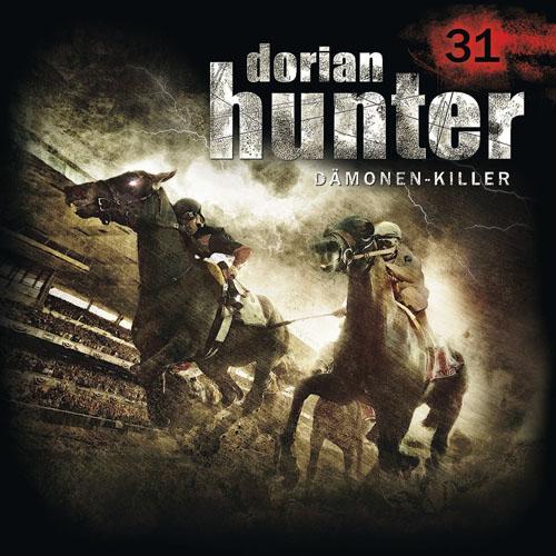 (C) Zaubermond / Dorian Hunter - Dämonen-Killer 31 / Zum Vergrößern auf das Bild klicken