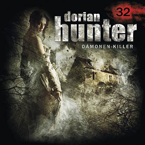 (C) Zaubermond / Dorian Hunter - Dämonen-Killer 32 / Zum Vergrößern auf das Bild klicken